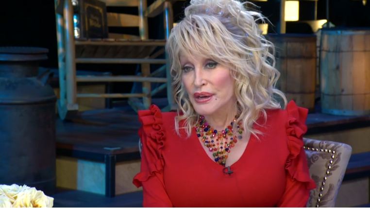 Celebrating Women: Dolly Parton