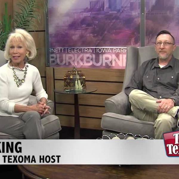 Early Head Start - Talking Texoma - 03-29-19