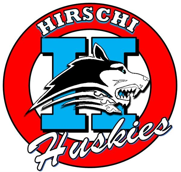 Hirschi Husky logo