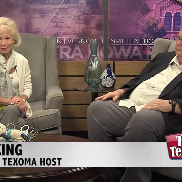 Howell Financial - Talking Texoma - 03-08-19