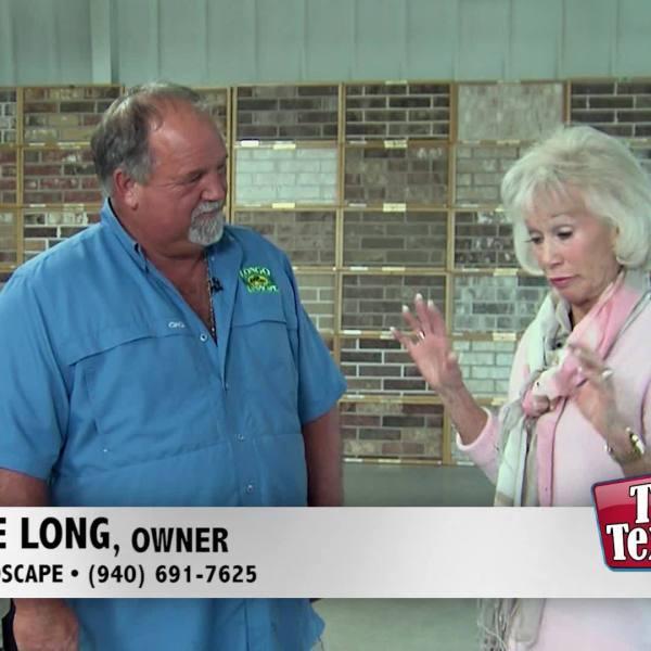 Longo Landscape - Talking Texoma - 03-15-19