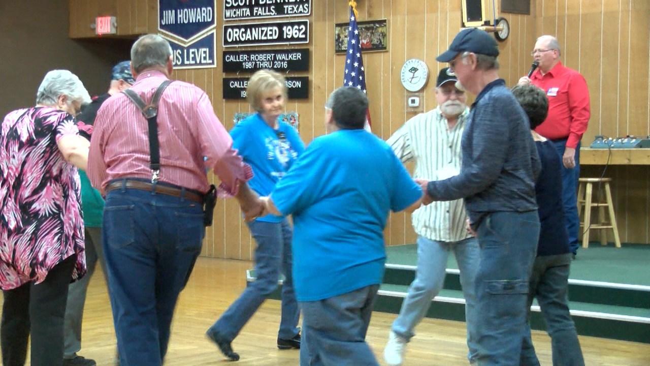 RRVA members work to keep square dancing alive