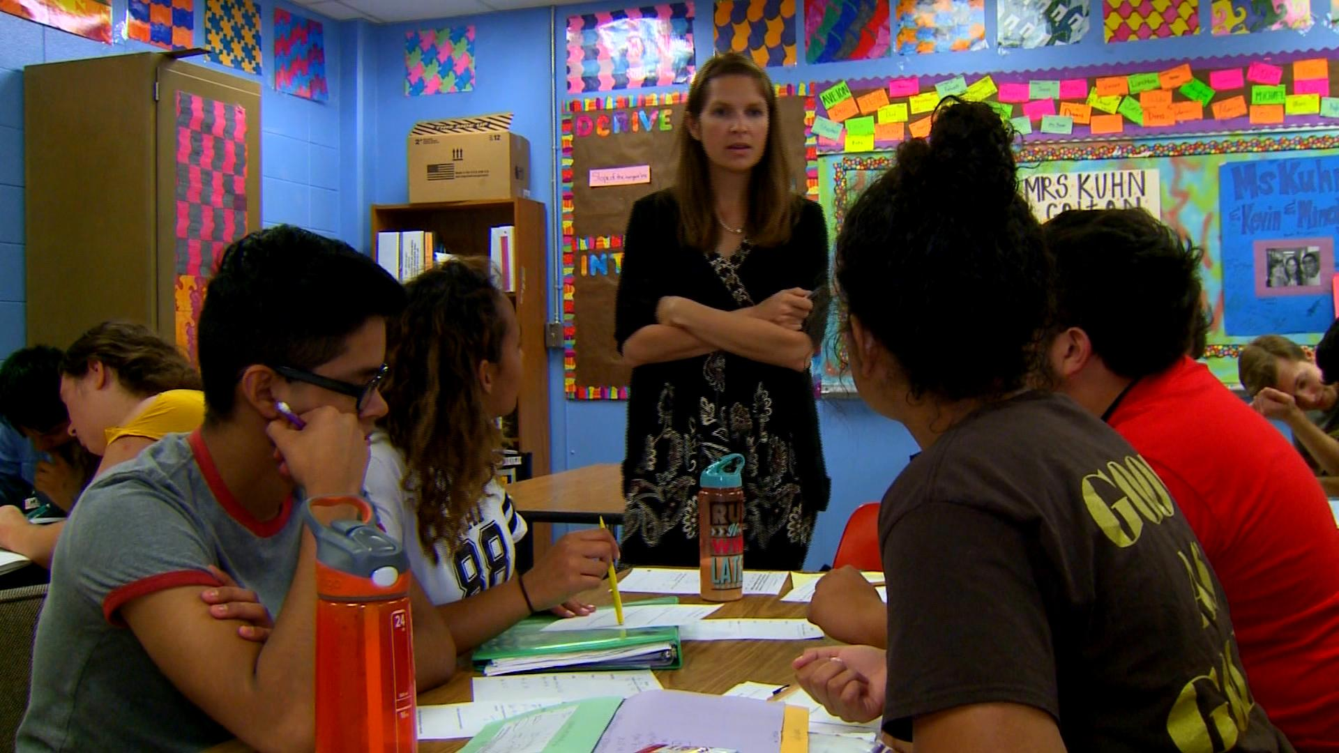 FILE - Classroom photo_427225