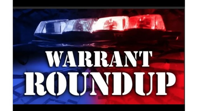 Texas Warrant Roundup ends Friday