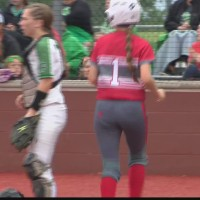 Girl's High School: Holliday vs. Peaster - April 24, 2019