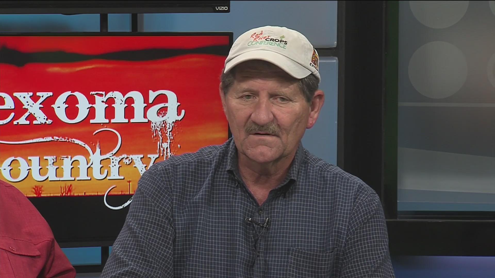 Texoma Country Morning 4/11/19 1
