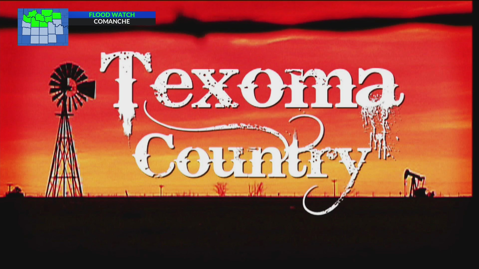 Texoma Country Morning 4/23/19 1