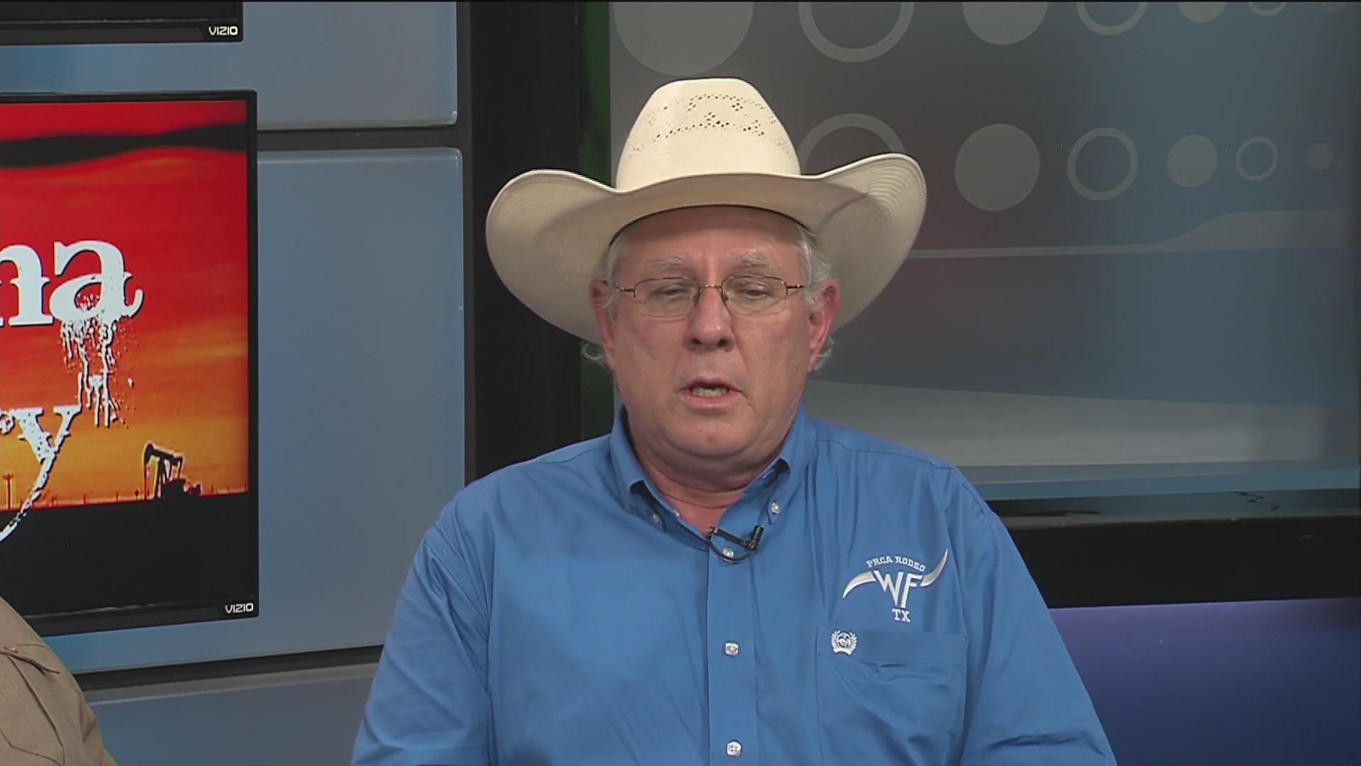 Texoma Country Morning 4/24/19 3