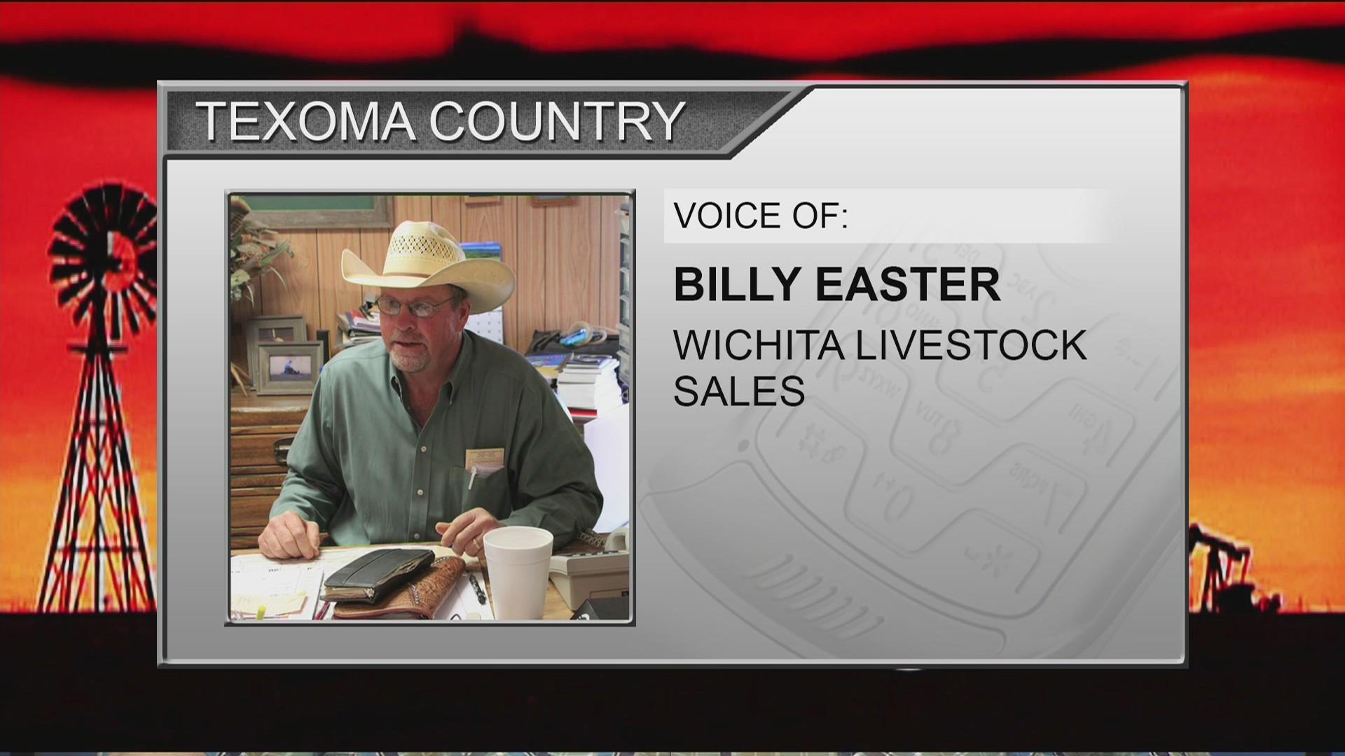 Texoma Country Morning 4/25/19 3