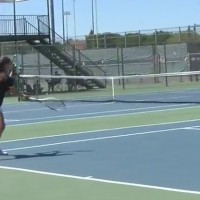 Women's College Tennis: Tarleton State at Midwestern State - April 20, 2019