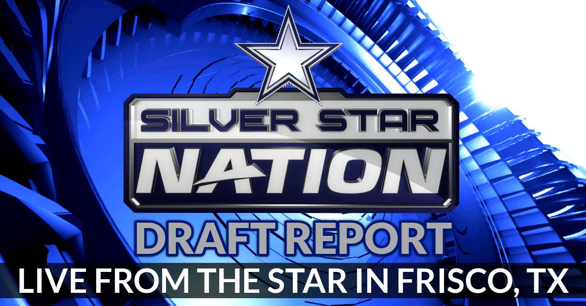 silverstar draft gfx