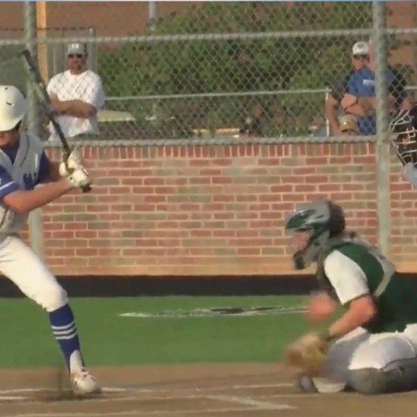 2A Regional Finals: Windthorst vs. Valley Mills - May 30, 2019