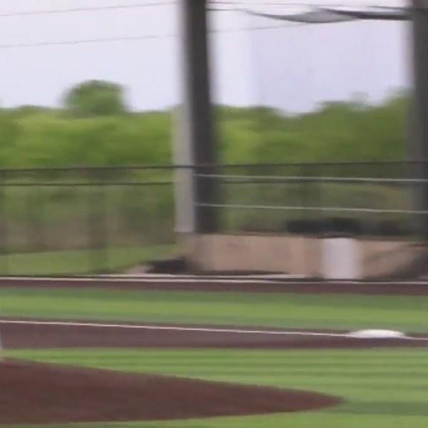 Boy's High School Baseball: Sweetwater at Iowa Park - May 2, 2019