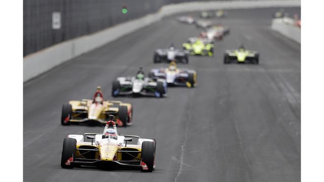 IndyCar Indy 500 Auto Racing_1558543985654-118809306