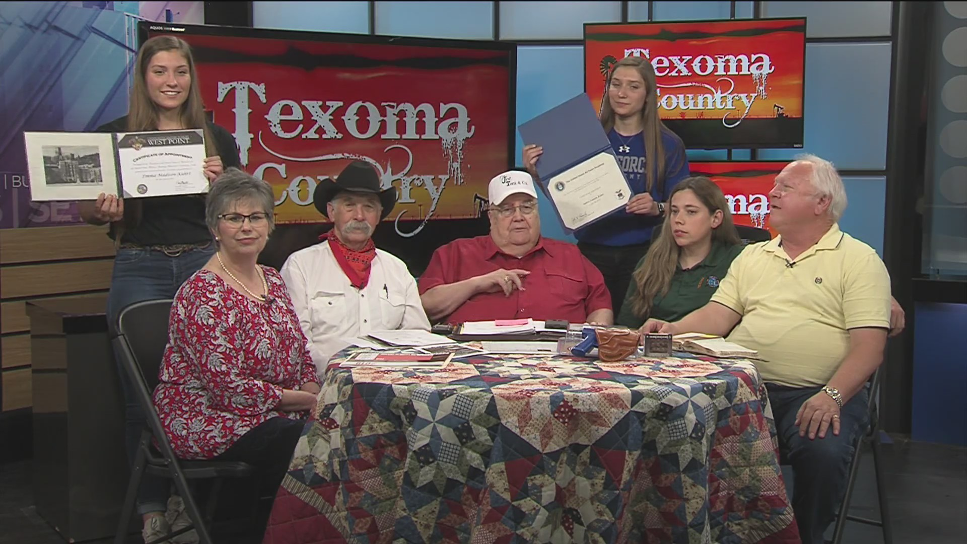 Texoma Country Morning 5/3/19 4