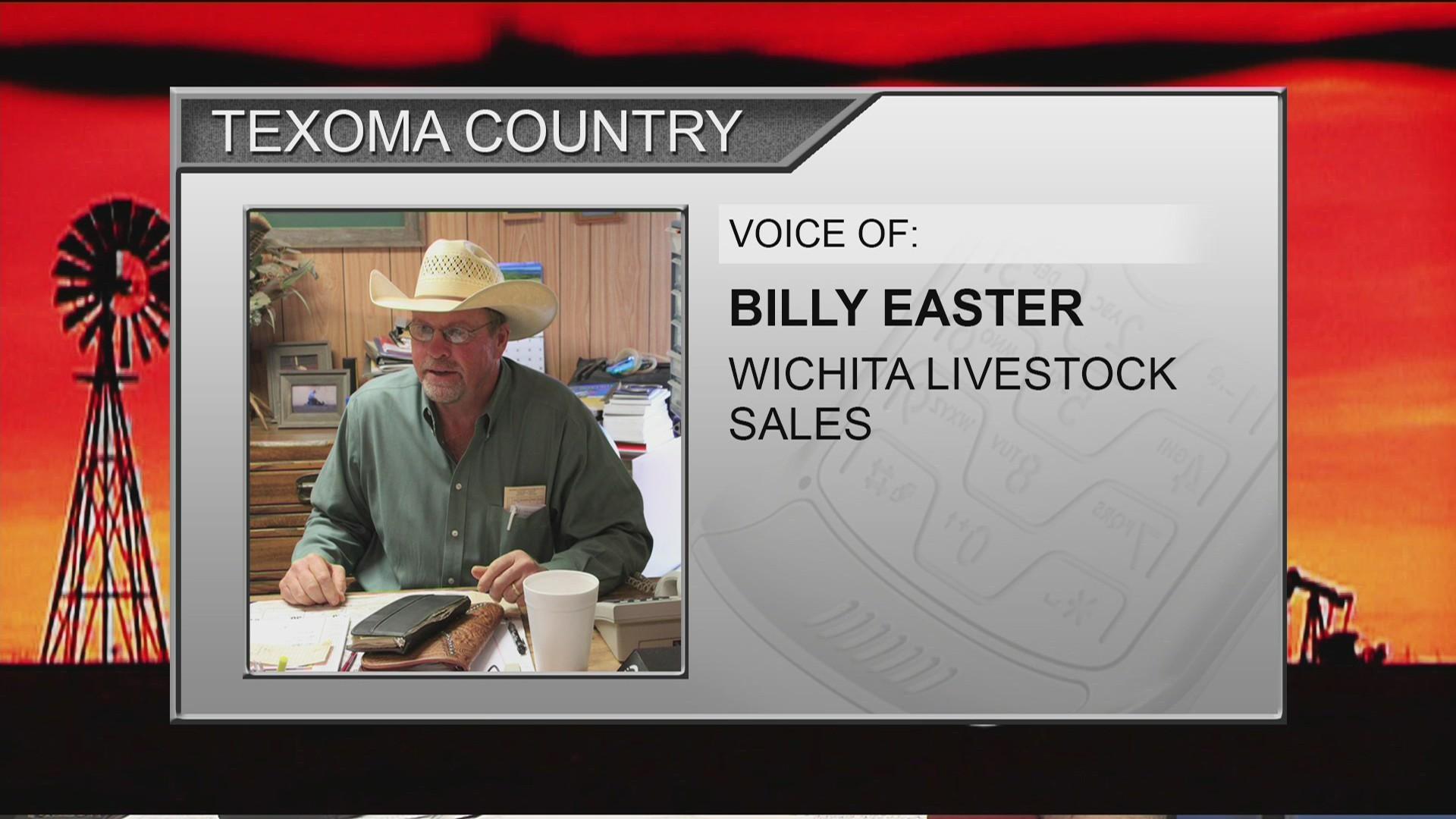 Texoma Country Morning 5/9/19 3