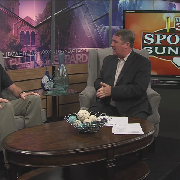 Tobin McDuff goes one on one with MSU men's basketball head coach Justin Leslie