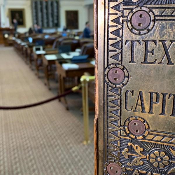 Texas Capitol 3