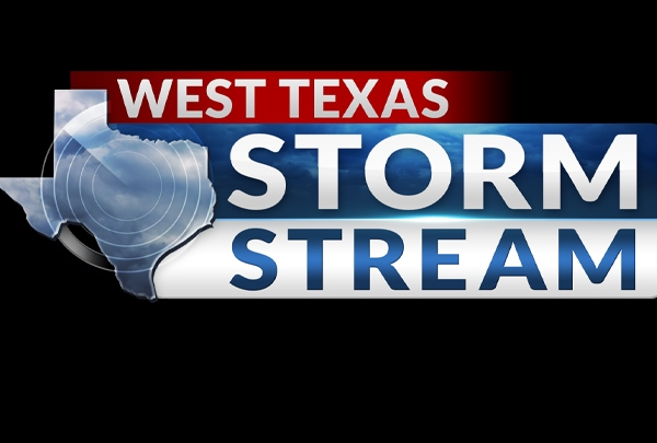 West Texas Storm Stream 720