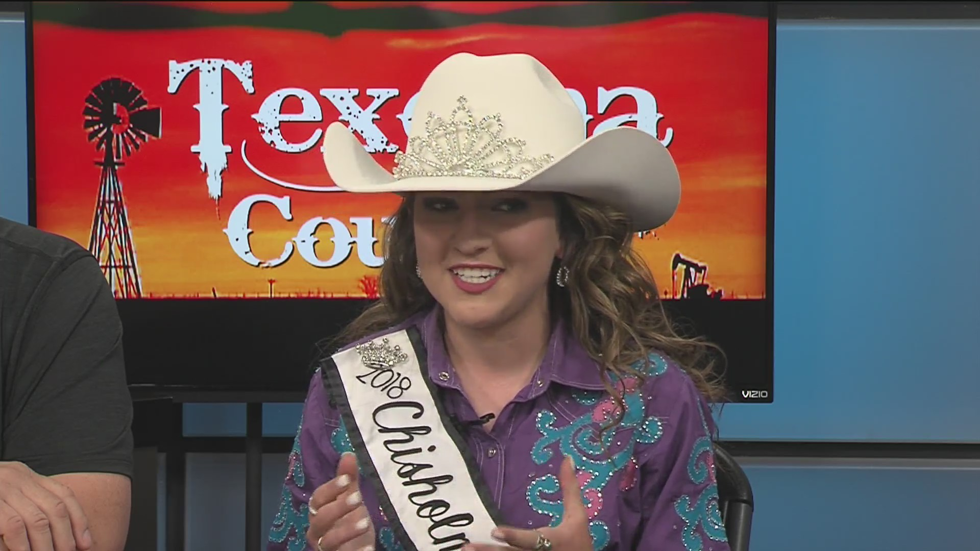Texoma Country Morning 6/7/19 3