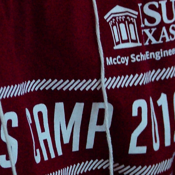 Each year, for the past ten years, a group of about 40 students from across the state engages in a hands-on program over at MSU, built for young engineers.