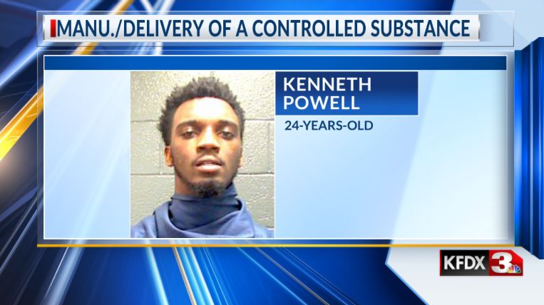 Kenneth Powell