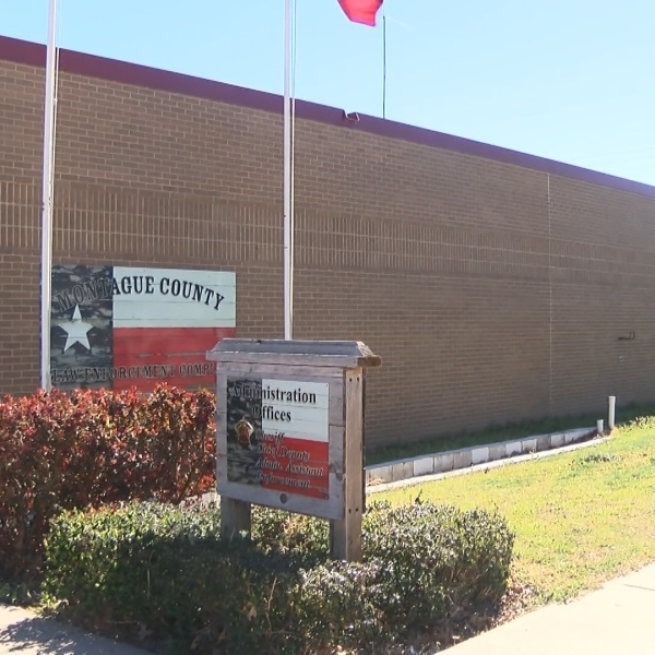 Montague County Commissioners approved a plan that should bring much-needed funds to the county jail.