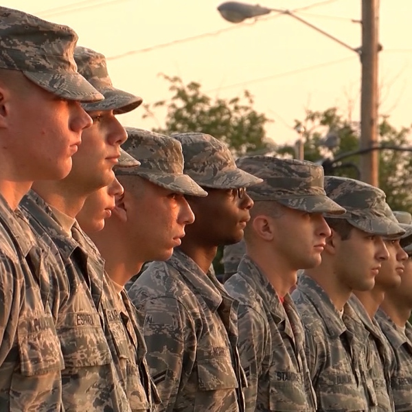 According to a U.S. Chamber of Commerce survey, military spouses face higher rates of unemployment than other adults.