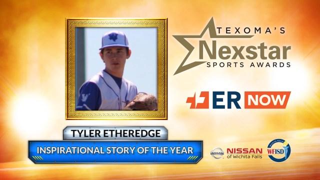 2019 Texoma's Nexstar Sports Awards Inspirational Story of the Year