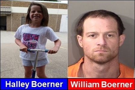 Amber Alert North Texas Girl Believed To Be In Grave Danger Texomashomepage Com