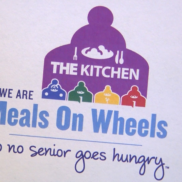 Meals on Wheels will be launching its first Meals on Wheels Kid's Community Champion Day.