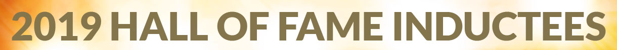 Nexstar Sports Awards – Hall of Fame