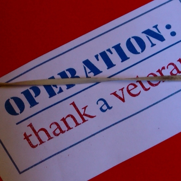 In honor of the Fourth of July Thursday, Presbyterian Manor held its eighth annual Thank a Veteran day Wednesday.