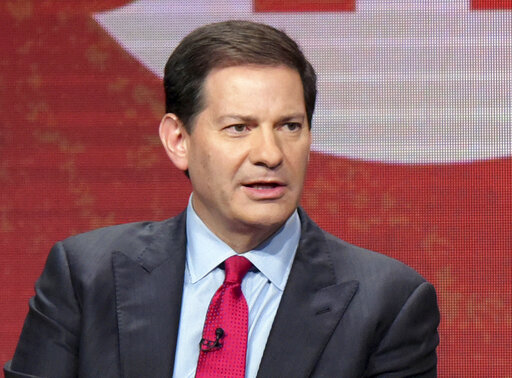 Mark Halperin, Mark McKinnon