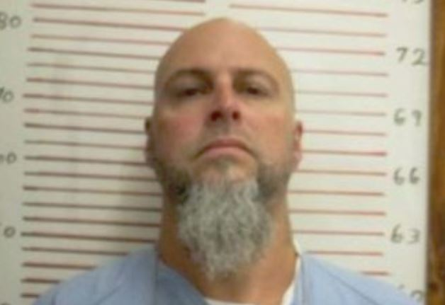 Search continues for escaped inmate who is person of interest in