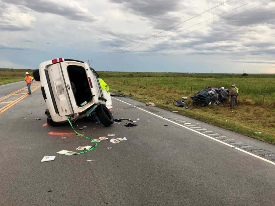 DPS investigating deadly accident outside of Scotland