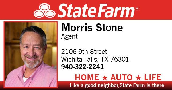 Morris Stone State Farm