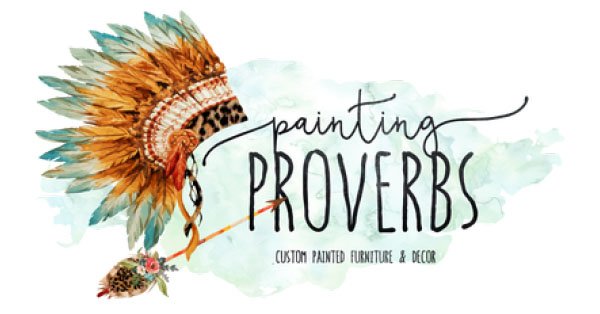 Painting Proverbs