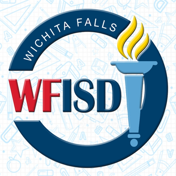 If you live within the Wichita Falls Independent School District your taxes will be going down.