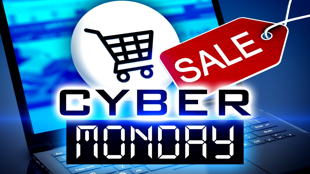 After a successful Small Business Saturday in Texoma, now is all about Cyber Monday.
