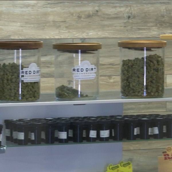 Just a few days after withdrawing a petition to legalize recreational marijuana in Oklahoma, organizers resubmitted their petition before the start of the new year