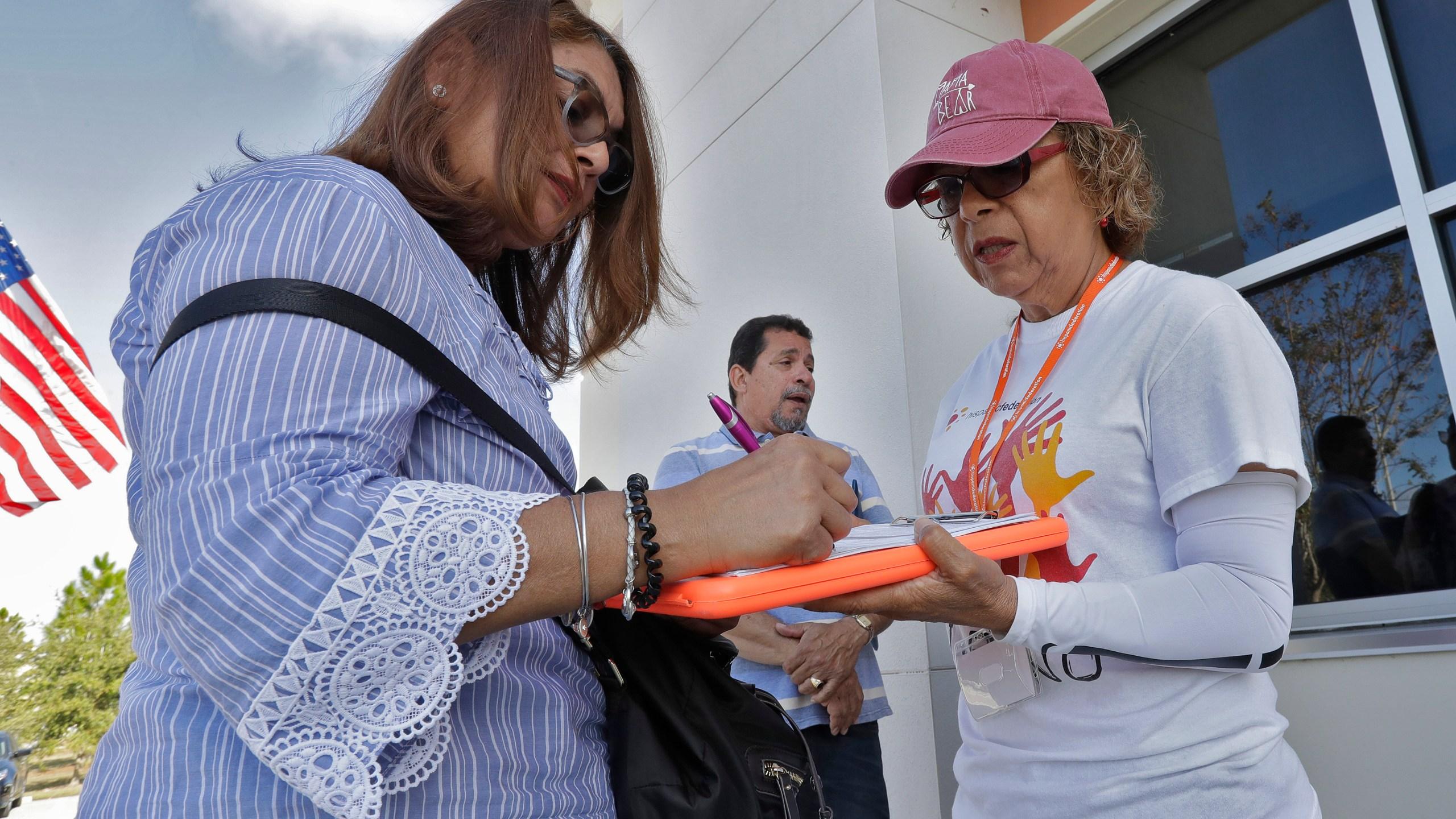 Ana Vigo, Maria Morales, Ivan Baez Munoz