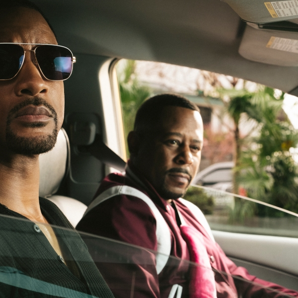 Martin Lawrence, Will Smith, Photographer Select