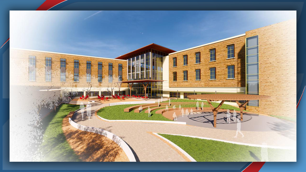 Texas Tech Celebrates Funding, Legislative Approval for
