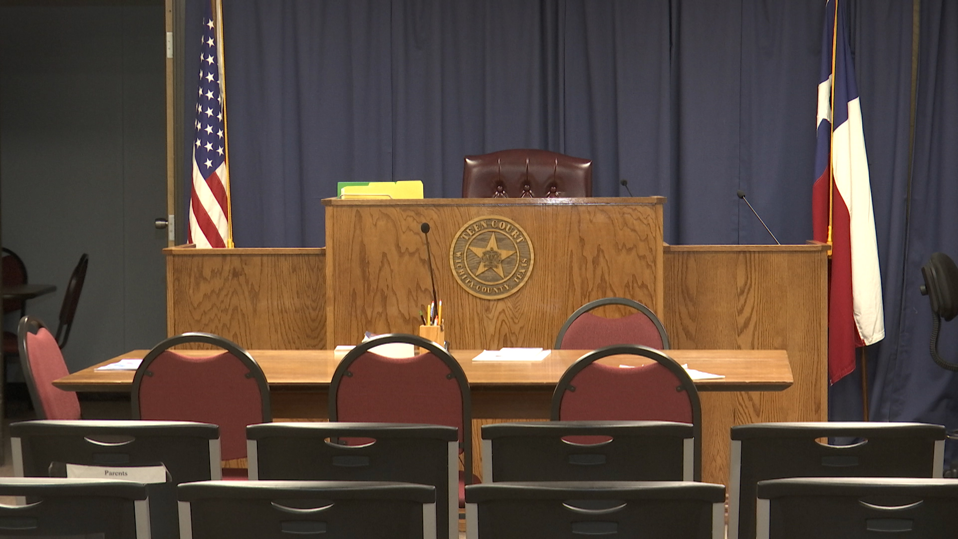Wichita County Teen Court volunteers are hoping you can help them raise enough money for an important trip.
