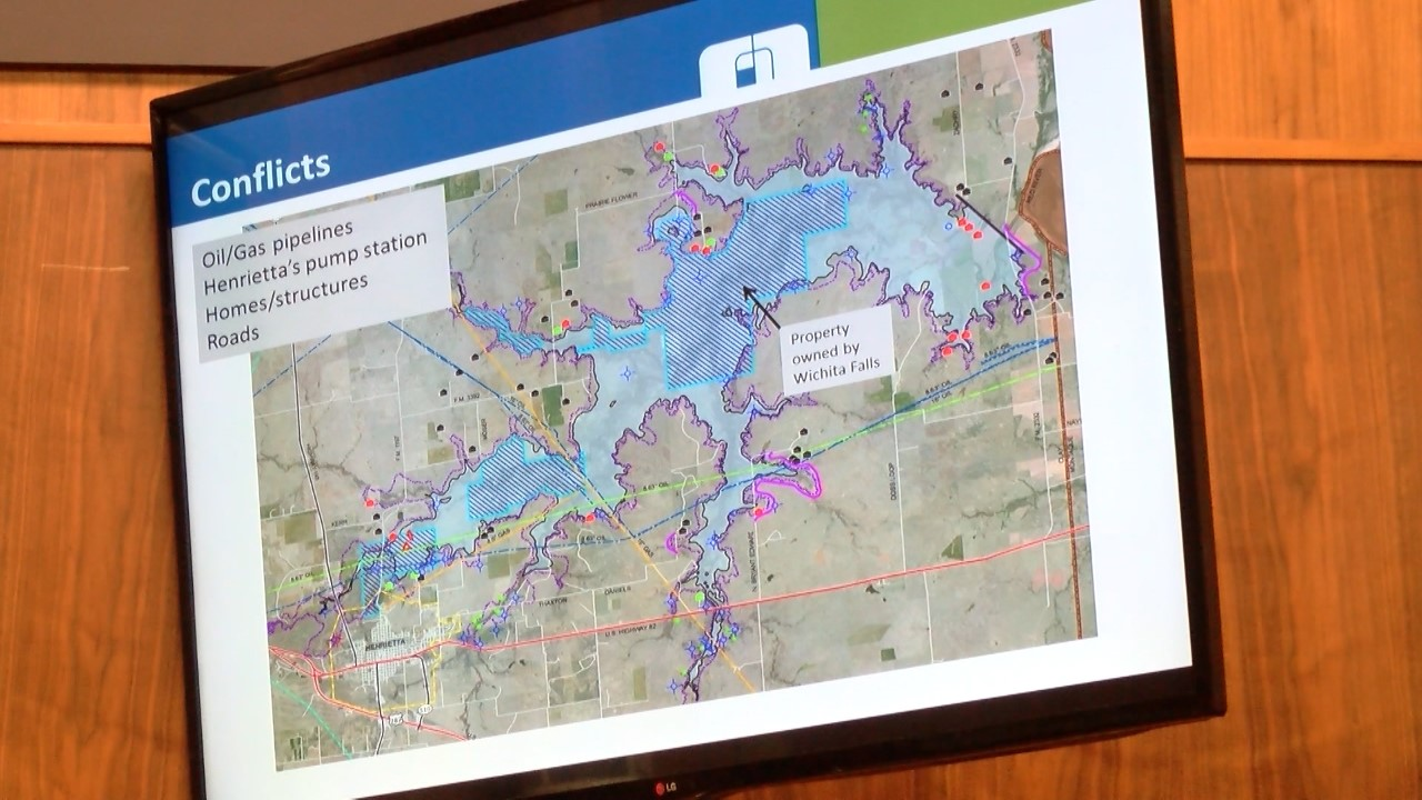 City officials are responding following our recent Lake Ringgold coverage with landowners who said their livelihood will be threatened if the new city reservoir is built.