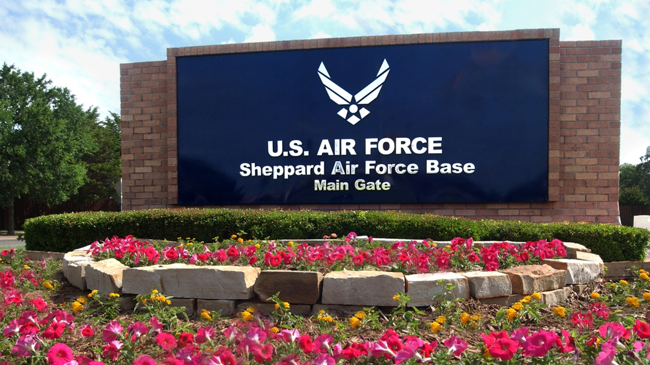 sheppard afb holds virtual town meeting regarding travel