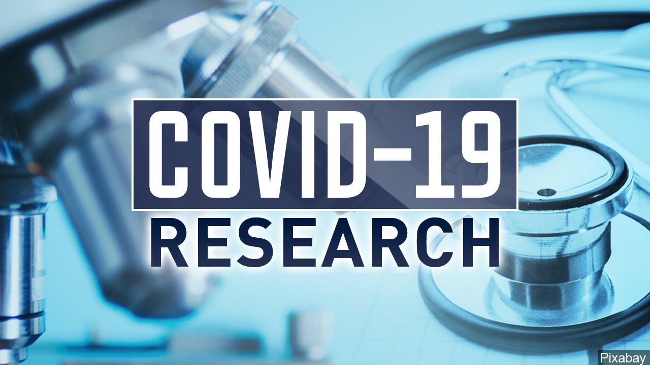 Data from the Centers for Disease Control and Prevention shows the coronavirus is taking a greater toll on African-Americans, but in Wichita County, health officials said there is no research so far that proves that's the case here.
