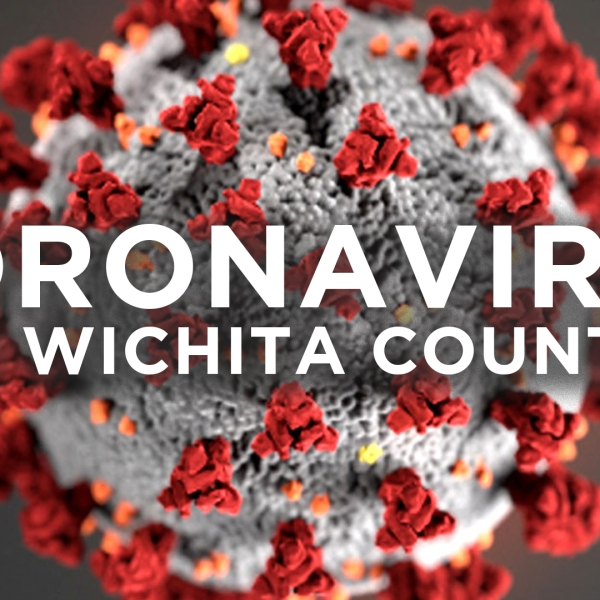 There are now 48 confirmed cases of coronavirus in Wichita County and health officials said all of us should still follow guidelines set in place to lower the spread of the virus while they're still very thankful six patients have now recovered.