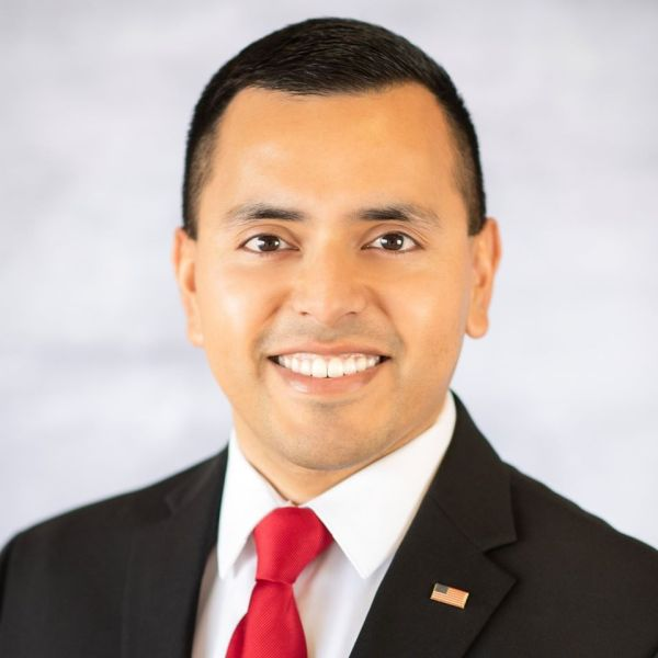 While the Republican candidates for the District 13 congressional race believe congress and the president have been doing a great job dealing with the coronavirus in our country, Democratic Candidate Gus Trujillo believes differently.